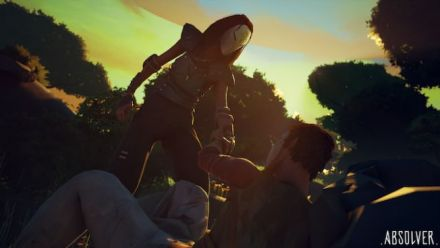 Vid�o : Absolver : premier trailer