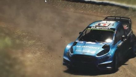 Vidéo : WRC 6 - Face the Danger Trailer