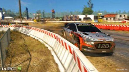 Vid�o : WRC 6 : Trailer de lancement