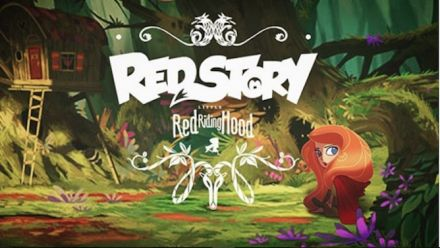 Vid�o : Red Story : Bande-annonce officielle