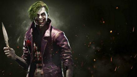 Vid�o : Injustice 2 : Présentation du Joker