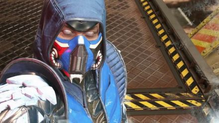 Vid�o : Injustice 2 : Trailer de Zub Zero