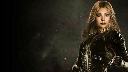 Vid�o : Injustice 2 : Gameplay Trailer 2 Black Canary