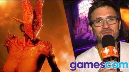Vid�o : Gamescom : Agony, le jeu le plus malaisant du salon