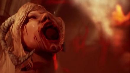 Vid�o : Agony- Official Demon Gameplay