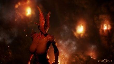 Vid�o : Agony - Kickstarter Démo Trailer