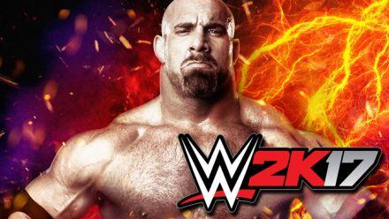Vid�o : WWE 2K17 Sort sur PC