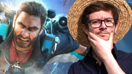 Vid�o : Just Cause 3 : Mech Land Assault, nos impressions vidéo