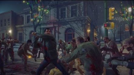 Dead Rising 4 - Gameplay IGN