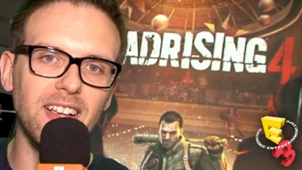 Dead Rising 4 - Impressions E3 2016