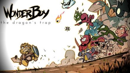 Vid�o : Wonder Boy׃ The Dragon's Trap : Carnet de développeurs 3