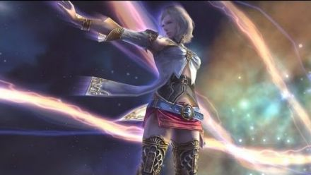 Vid�o : Final Fantasy XII - Gameplay 3