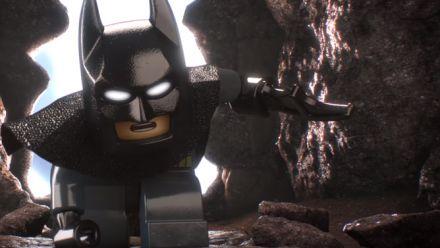 Vid�o : LEGO Dimensions 2 : Teaser One