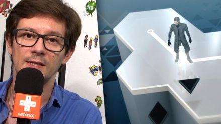 Vid�o : Deus Ex GO : nos impressions vidéo