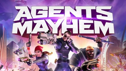 Vid�o : Agents of Mayhem : Trailer de lancement