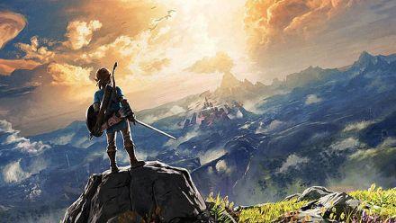 vidéo : La réalisation de The Legend of Zelda: Breath of the Wild - Histoire et personnages (partie 3)