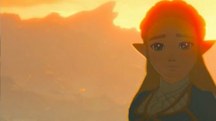 vidéo : The Legend of Zelda ׃ Breath of the Wild - Publicité française 1