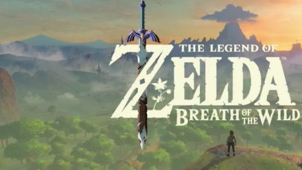 Vid�o : The Legend of Zelda Breath of the Wild - Accolades Trailer