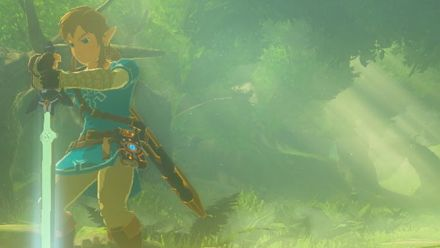 Vid�o : The Legend of Zelda׃ Breath of the Wild - Bande-annonce DLC