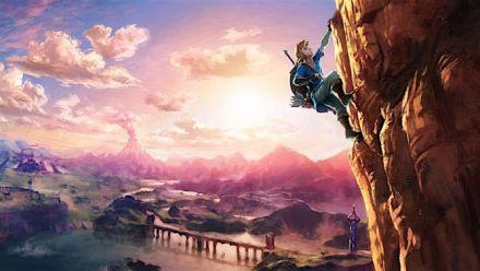 Vid�o : Zelda Breath of the Wild : La trame de fond révélée par Zeltik