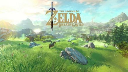 Vid�o : Zelda Breath of the Wild - Trailer The Game Awards