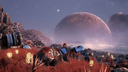 Vidéo : The Solus Project arrive sur Steam