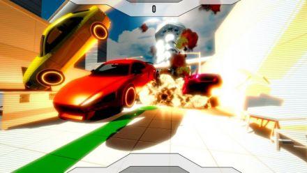 Tick Tock Bang Bang, le FPS WTF désormais disponible sur Steam