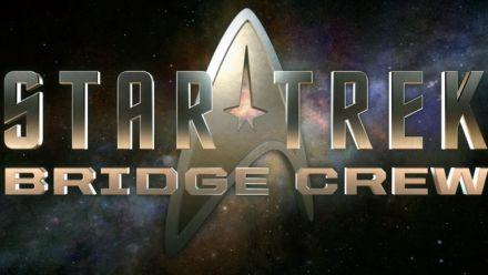 Vid�o : Star Trek Bridge : Trailer E3 2016