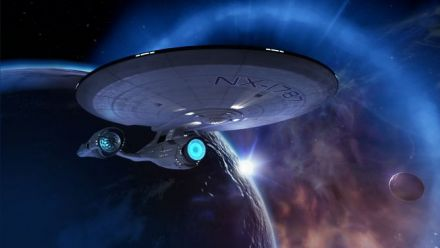 Vidéo : Star Trek Bridge Crew - Trailer USS Enterprise