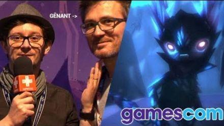Vid�o : FE : Impressions Gamescom 2017