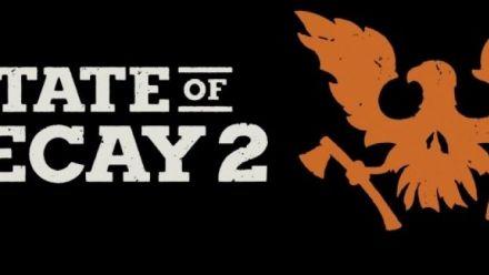 Vid�o : E3 2016 : State of Decay 2 se dévoile en vidéo