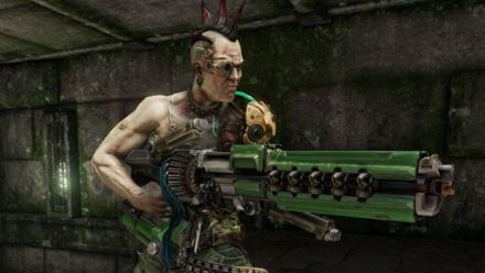 Quake Champions - Mode Duel