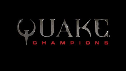 Du gameplay pour Quake Champions