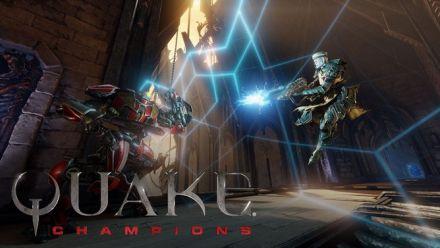 Quake Champions : Présentation du mode Duel