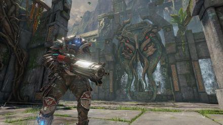 Quake Champions : Beta fermée Trailer annonce