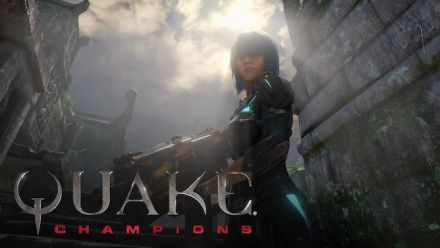 Quake Champions : Présentation de Nyx
