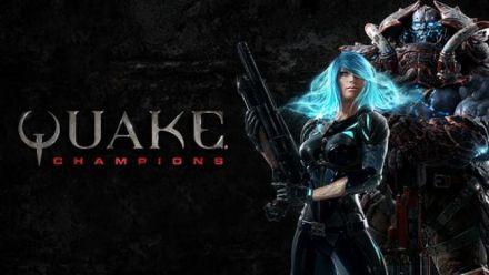 Quake Champions - Didacticiel Strogg et Peeker