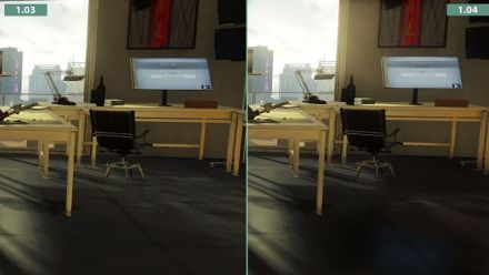 Vid�o : Prey : Comparatif avec et sans patch pour la PS4 Pro