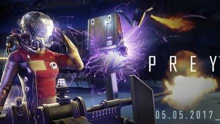 Prey : Jeu de pouvoirs