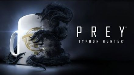 Vid�o : Prey : Typhon Hunter - Bande-annonce