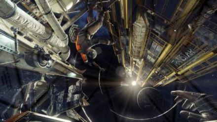PREY : 9 minutes de gameplay FR