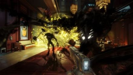 Prey : 35 minutes de gameplay