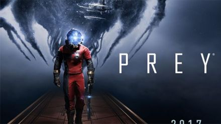 Prey - Vidéo de gameplay Game Awards
