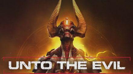 Vidéo : DOOM : Unto The Evil - Bande annonce