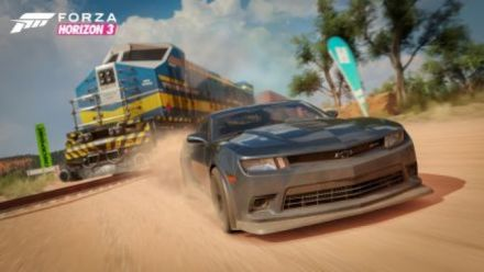 Forza Horizon 3 : Duracell Car Pack DLC