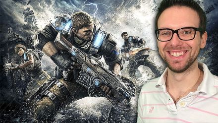 Vid�o : Gears of War 4 : Notre TEST vidéo par Romain