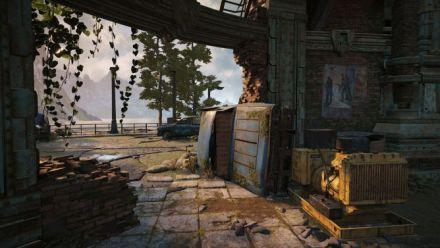 vidéo : Gears of War 4 : Survol de Dam