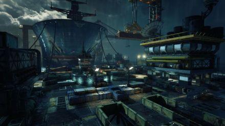 vidéo : Gears of War 4 : Survol de Harbor