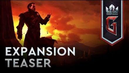 Vidéo : GWENT: Crimson Curse | Expansion Teaser