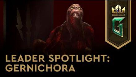vidéo : Leader Spotlight: Gernichora